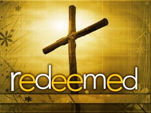 redemptive awareness