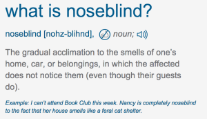 nose blind 3