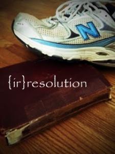 irressolution