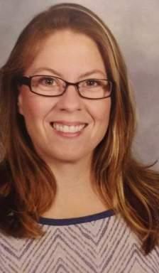 Michelle Casey